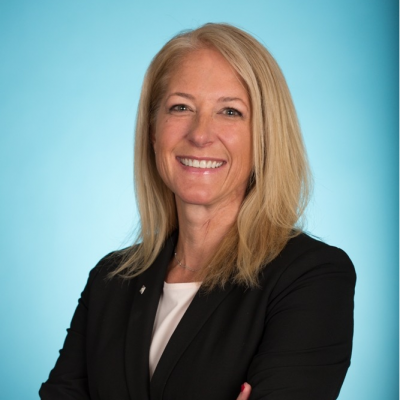 Beth Thornton, Chief Revenue Officer at Inspire Software