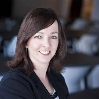 Michelle Spellerberg, Vice President, Marketing & Digital Strategy at Alliant Credit Union