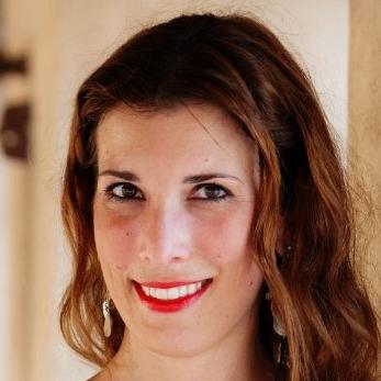 Sonja Prokopec, Associate Director Center of Excellence in Luxury at Arts & Culture APA, ESSEC Business School