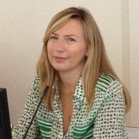 Valeria Mangiarotti, Board Director at MedCruise