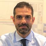Dimitris Kitsios, VP – Risk Management & Planning at DAMAC UAE