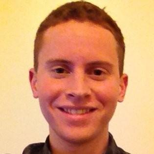Declan Holzman, Senior Manager, Strategic Sourcing at Groupon