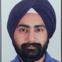 Bhavdeep Singh