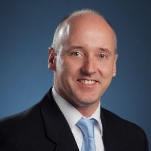 James Hiscock, Director Supply Chain Planning & Execution at Vifor Pharma