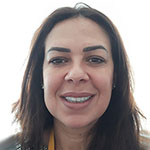 Yasmine Mokhtar, Group CFO at HSA Group