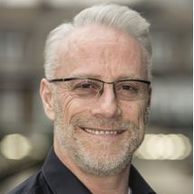 Martin Newman