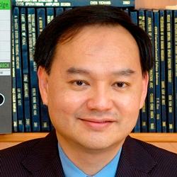 Prof Joseph Sylvester Chang, Professor - School of Electrical & Electronic Engineering College of Engineering at Nanyang Technology University (NTU)