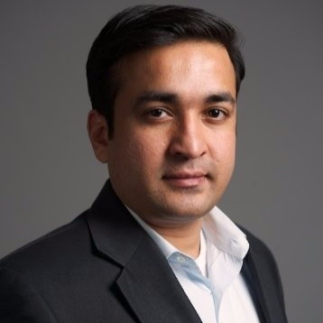 Rahul Vijay, Head of Connectivity Sourcing & Operations at Uber