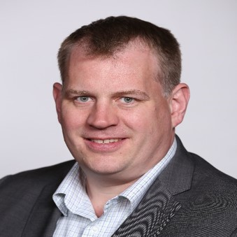 Chad Vestergaard