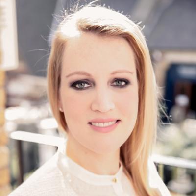 Sandra Schroeter, Senior International Product Marketing Manager at LogMeIn