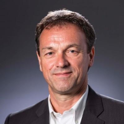 Steffen Fischer, Manager Advanced Manufacturing Europe at John Deere