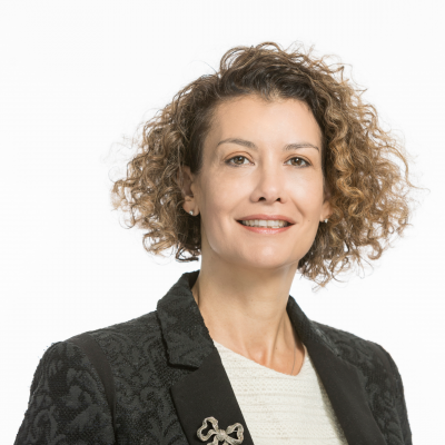 Louise Ellison, Head of Sustainability at Hammerson