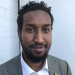 H.E. Mohamed Ahmed Mohamoud