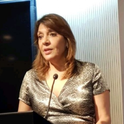 María Jesús Gonzalez-Espejo, Vice President at The European Legal Tech Association