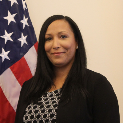 Roxanna Rodriguez-Torres, Director for Transnational Organized Crime at National Security Council