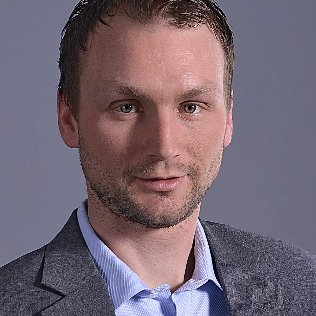 Dr. David Flaschenträger, Head of Battery Technology at EFORCE, Switzerland