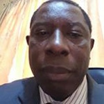 Mabo Olugbenga, Director of Operations and General Investigation at National Drug and Law Enforcement Agency, Nigeria