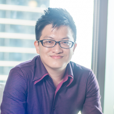 Felix Tan, Co-Founder at Anywhr