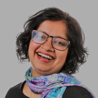 Geeta Sreeraman