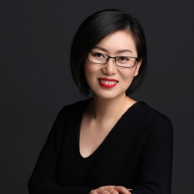 Jane Xia, FSSC Director at Carrefour