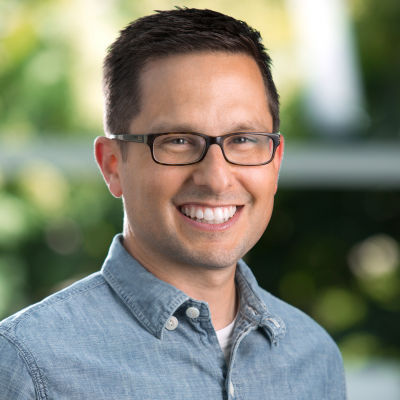 Brian Seewald, SVP, Customer Experience & Operations at DSW