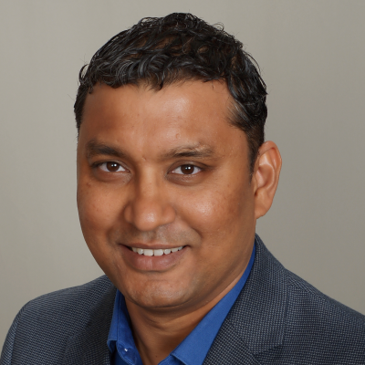 Chirag Shah, Head of Contact Center Technology at HP