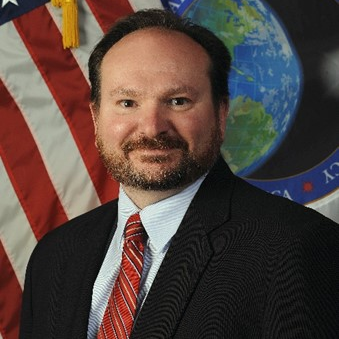 Mark Munsell, Deputy Director, Chief Information Officer - IT Services at National Geospatial-Intelligence Agency