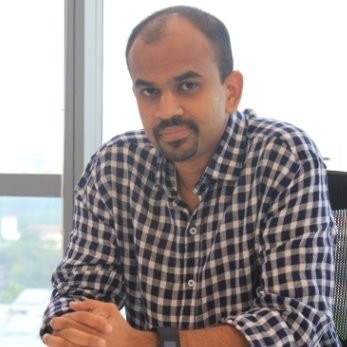 Sameer Tupaki, Head of Strategy,Gaming and Esports, APAC & Japan at Intel Corporation