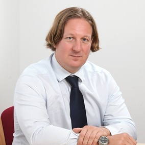 Brian Matthews, Head of Operational Improvement at EDF Energy