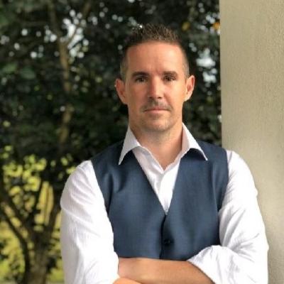 David Bochsler, Managing Director - APAC at Contentsquare