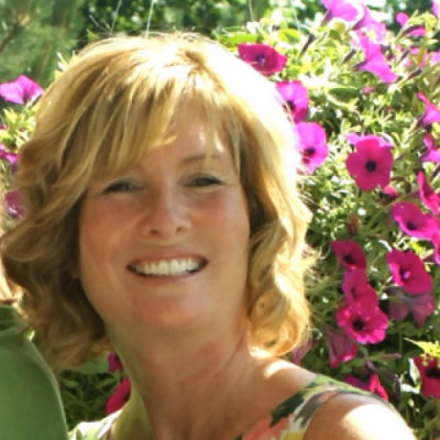 Cathy Cockerton