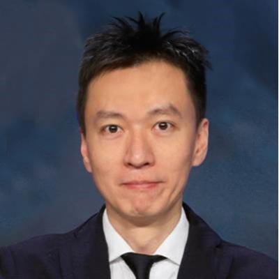 Eric Zheng, VP APAC at iClick Interactive Asia Group Limited