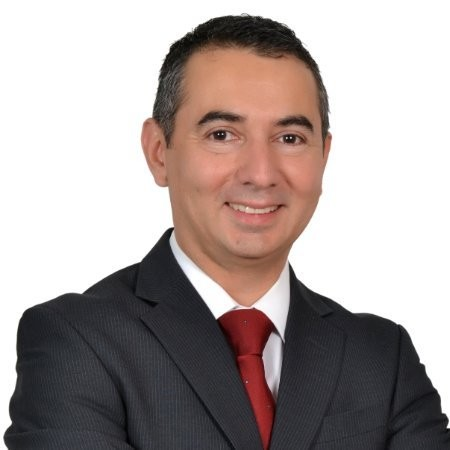 Ruben Morales, General Manager Corporate Safety at Hong Kong Airlines