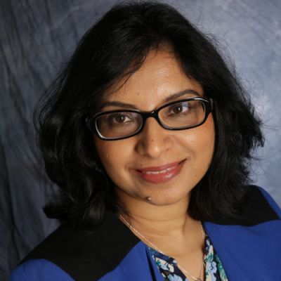 Vandana Khanna