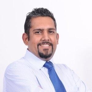 Jagdeep Litt, OTC Lead, APAC at Kimberly Clark