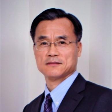 Dr Changhae Park