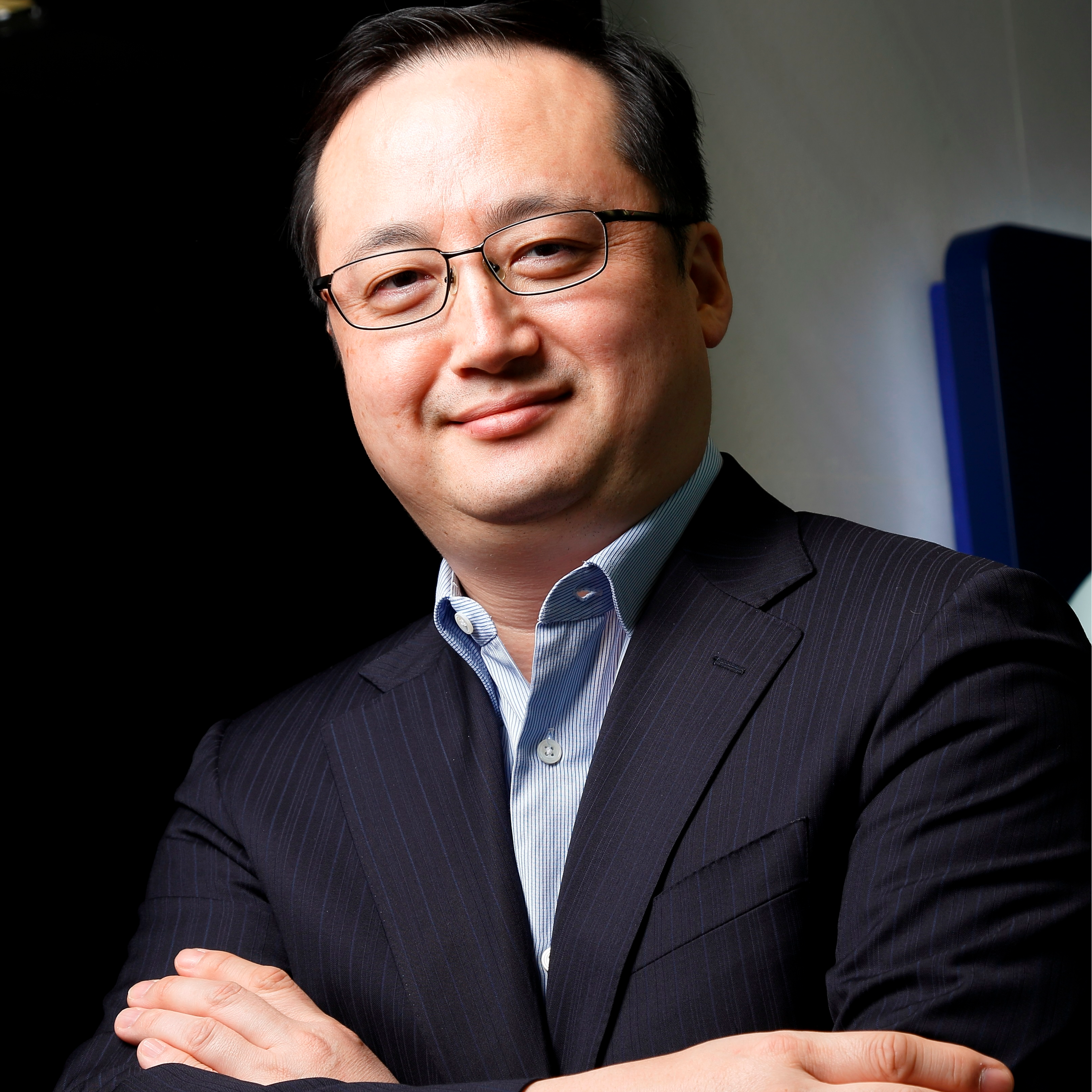 Mr Thomas Choi, Executive Chairman at Airspace Internet Exchange