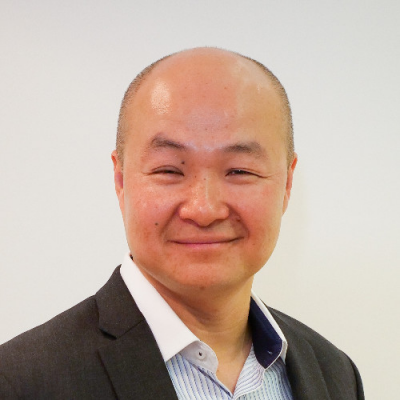 Mr Andrew Wee, Pre-Sales Director – Asia Pacific at Quadient