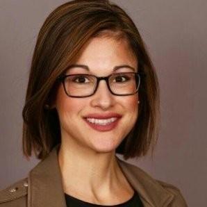Andrea Wasserman, VP, Retail Experience at Verizon