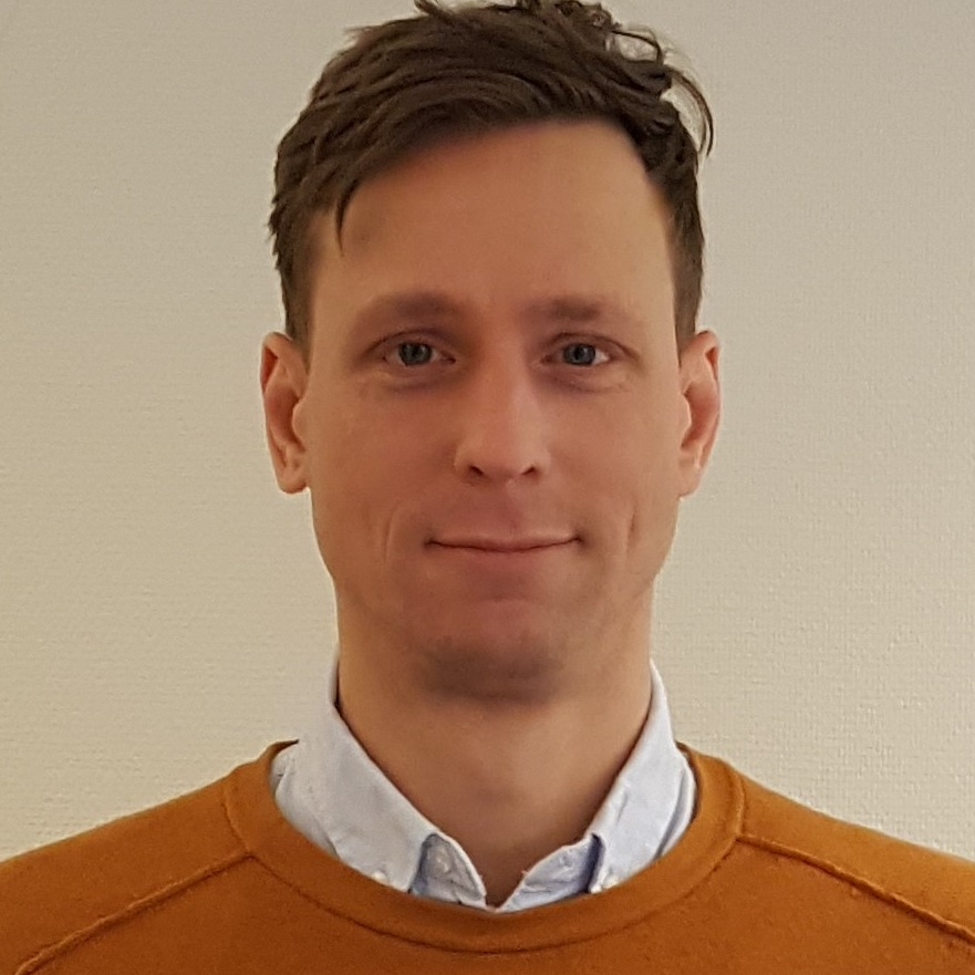Anders Hansson, Senior Safety & System Engineer at Volvo Cars, Sweden