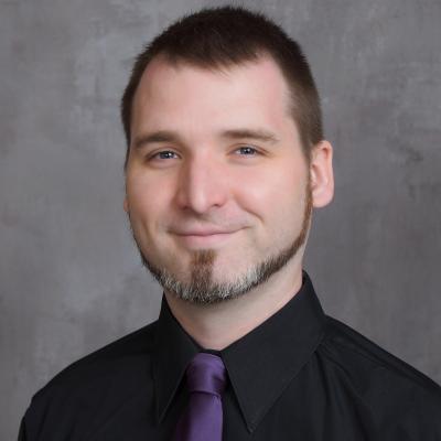 Ryan Bond, Quality Manager – Olathe DSC at Allegion