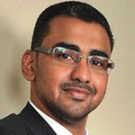 Dr.-Ing. Marwan Alzaylaie, Senior Manager- Geotechnical at Dubai Development Authority