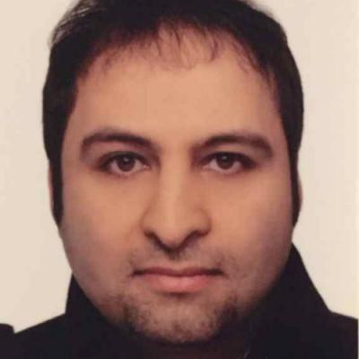 Dr.-Ing. Vahid Hashemi