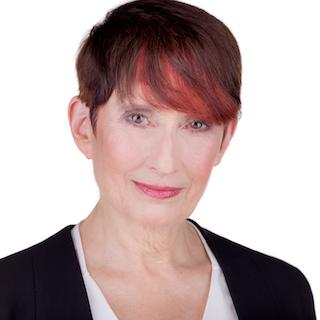 Melissa Dunn, Former Head of Digital Product Development at Sainsburys Argos