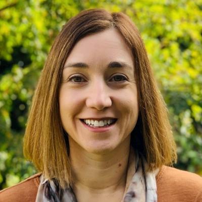Philippa Kirkpatrick