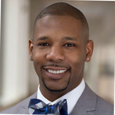 Omari Jahi Aarons, Director, CX Employee Enablement Strategy at Liberty Mutual Insurance
