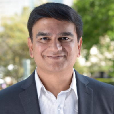 Prasanna Deshmukh, Head Of Global Digital Sales And Marketing at TE Connectivity