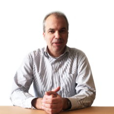 Dirk van 't Zand, Marketing Specialist, at FedEx