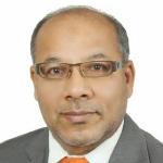 Sayed Bader Alawi