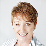 Sonia Marshall, Executive Director of Nursing & Midwifery at South Western Sydney Local Health District